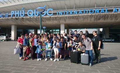 Tour Du Lịch Phú Quốc 3 Ngày 2 Đêm - SG -PQ